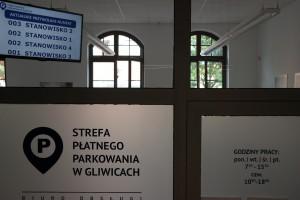 Prace serwisowe w biurze SPP
